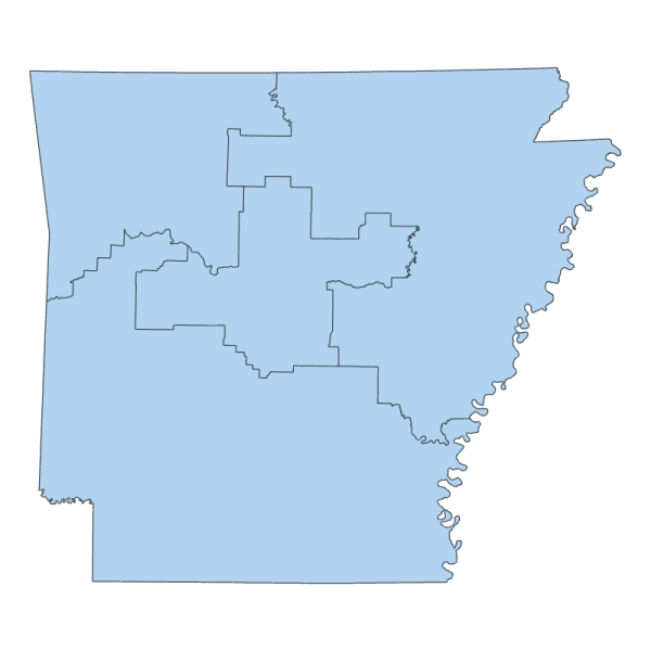 111th Congressional Districts