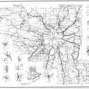 AHTD Historic Maps
