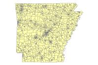 Census Block Group 2010 (polygon)