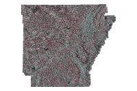 Statewide Color Infra-Red Ortho 2006 (raster)