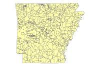 ZIP CODE TABULATION AREAS 2001 (polygon)