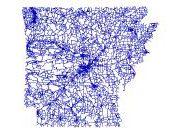 Arkansas Road Inventory