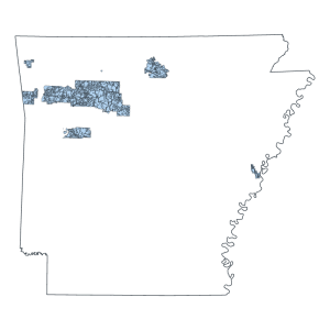 Ozark_NF_Management_Area