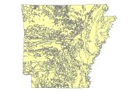 STATSGO Soils (polygon)