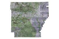 24K Digital Raster Graphic- Hillshade (Image Service)