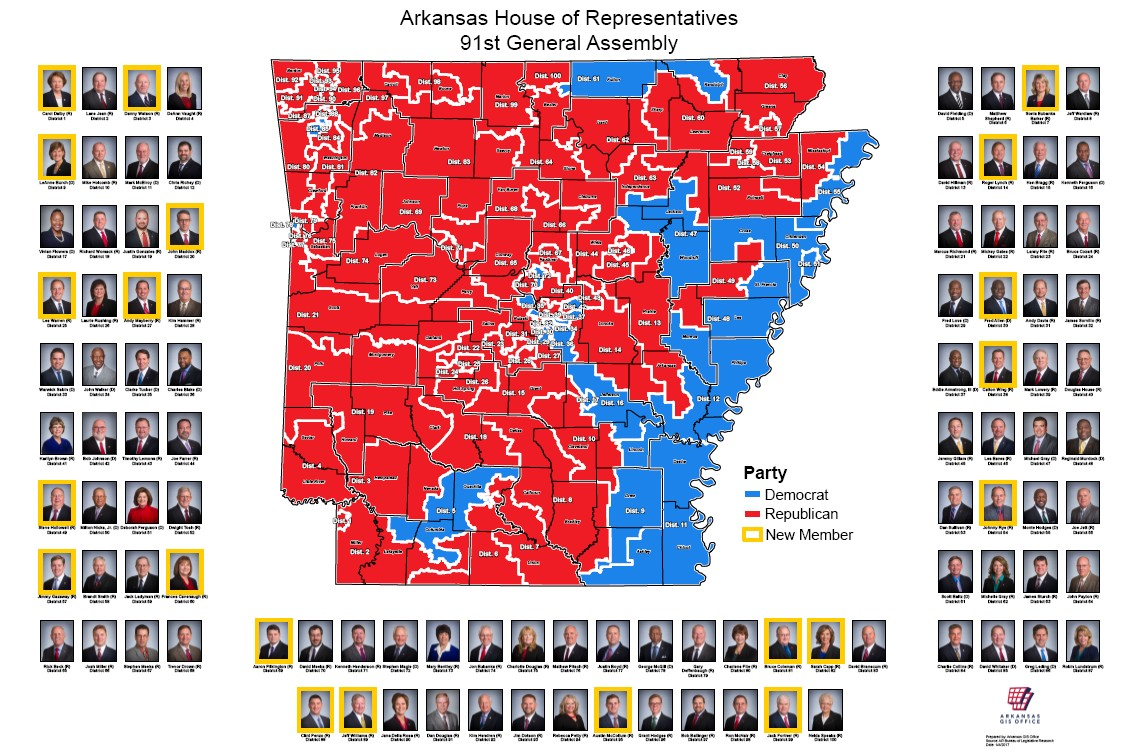 arkansas house of representatives district map with House Of Representatives District Map 91st General Assembly 2016 on GenInfo furthermore Dc in addition Belgium Geographical Map in addition S State likewise Nywq.